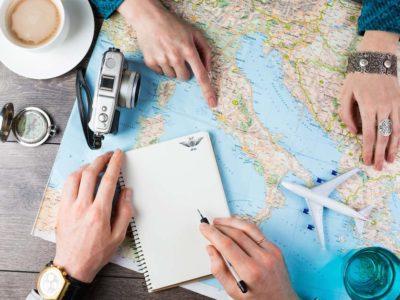 8 motivos excelentes para você viajar fora de temporada