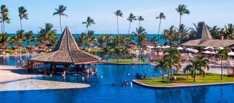 Resort all inclusive