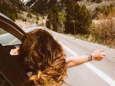 Viajar é preciso